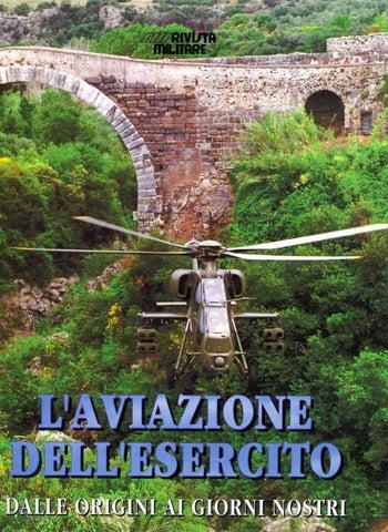 L AVIAZIONE DELL ESERCITO DALLE ORIGINI AI GIORNI NOSTRI by ... d19b3c12870