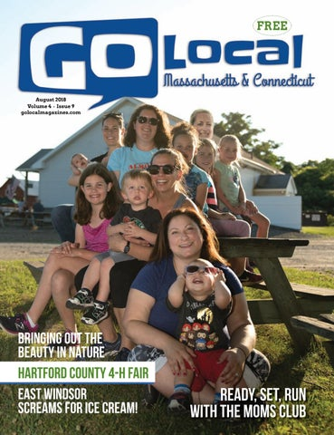 Go Local | AUGUST 2018 by Go Local Magazine - issuu