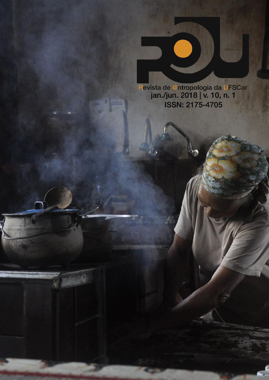 06e4447830a R@U Vol. 10, No. 1 - Dossiê Entre a Política e a Técnica by R@U PPGAS  UFSCAR - issuu