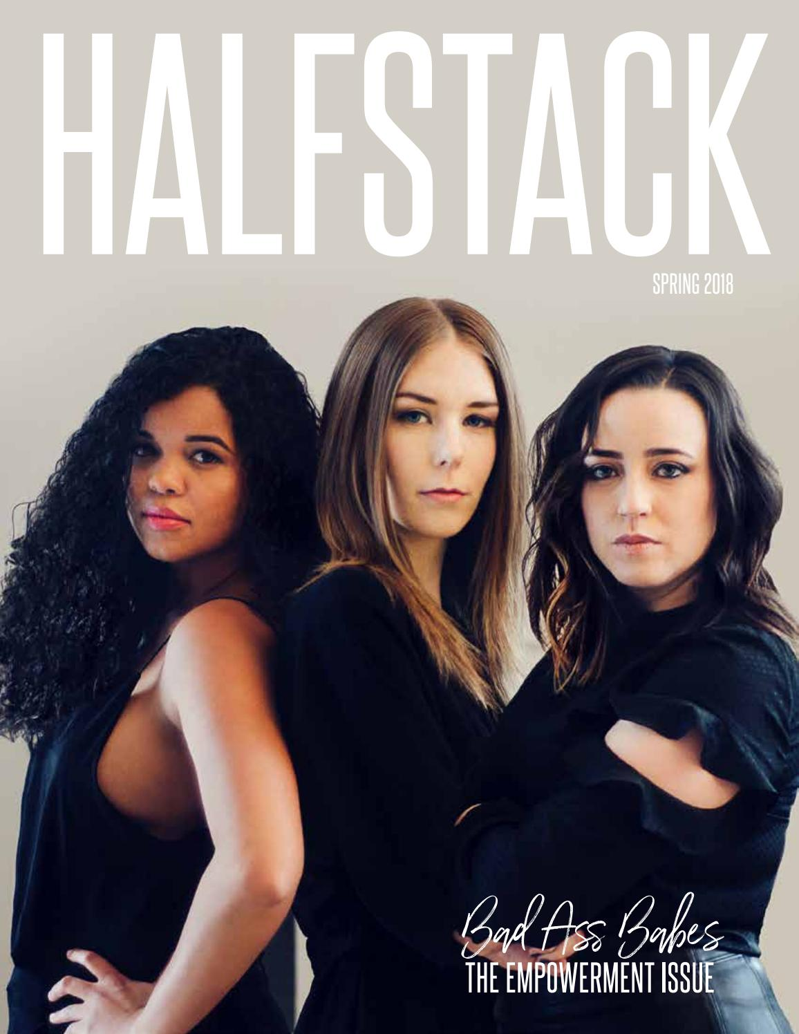 Halfstack Spring 2018 Issue By Magazine Issuu Tendencies Long Pants Rigid Quar Ter Chinos Navy 32