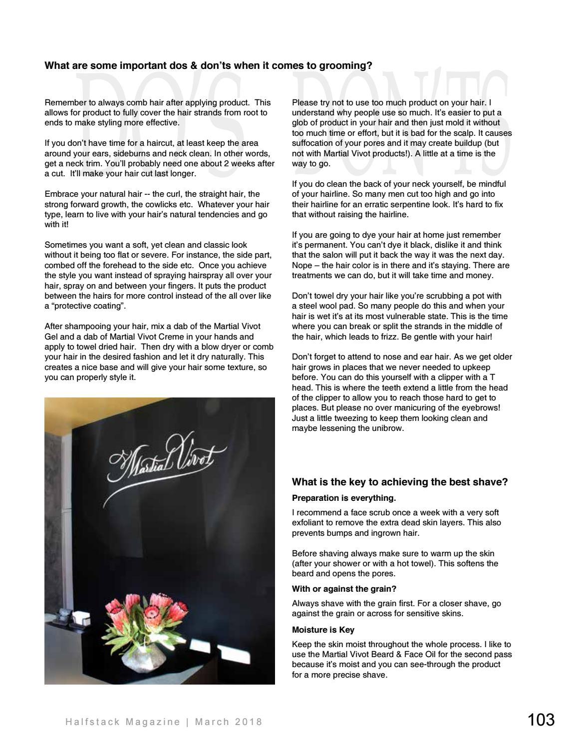 Halfstack Spring 2018 Issue by Halfstack Magazine - issuu