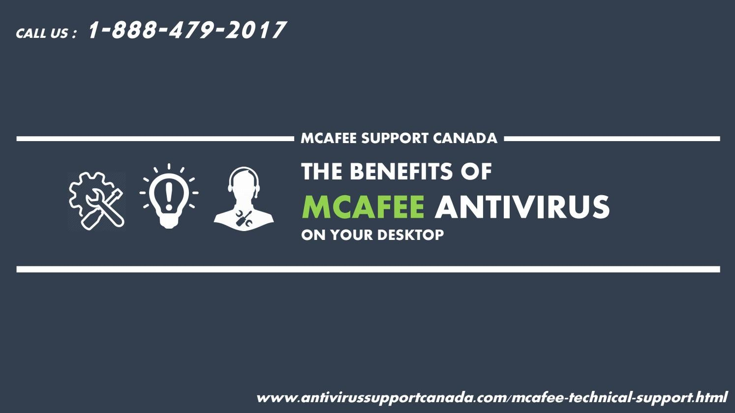 THE BENEFITS OF MCAFEE ANTIVIRUS ON YOUR MACHINE   McAfee Support