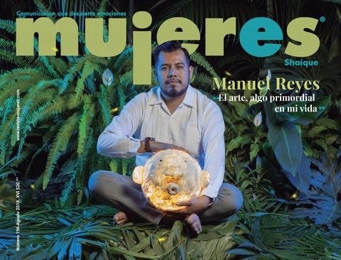 7147e9e28 REVISTA MUJERES by eduardo vasquez - issuu