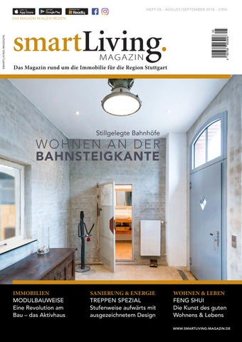 SmartLiving Magazin 05/2018 By BEENKERu0026KOLLEGEN   Issuu