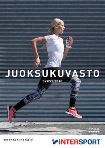 Intersportin juoksukuvasto 13.8. by Intersport Finland - issuu 767f28f356