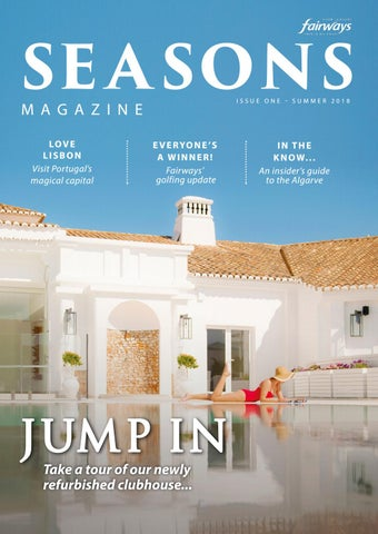Seasons Magazine   Vol One by fourseasonsfairways - issuu 5746220c82
