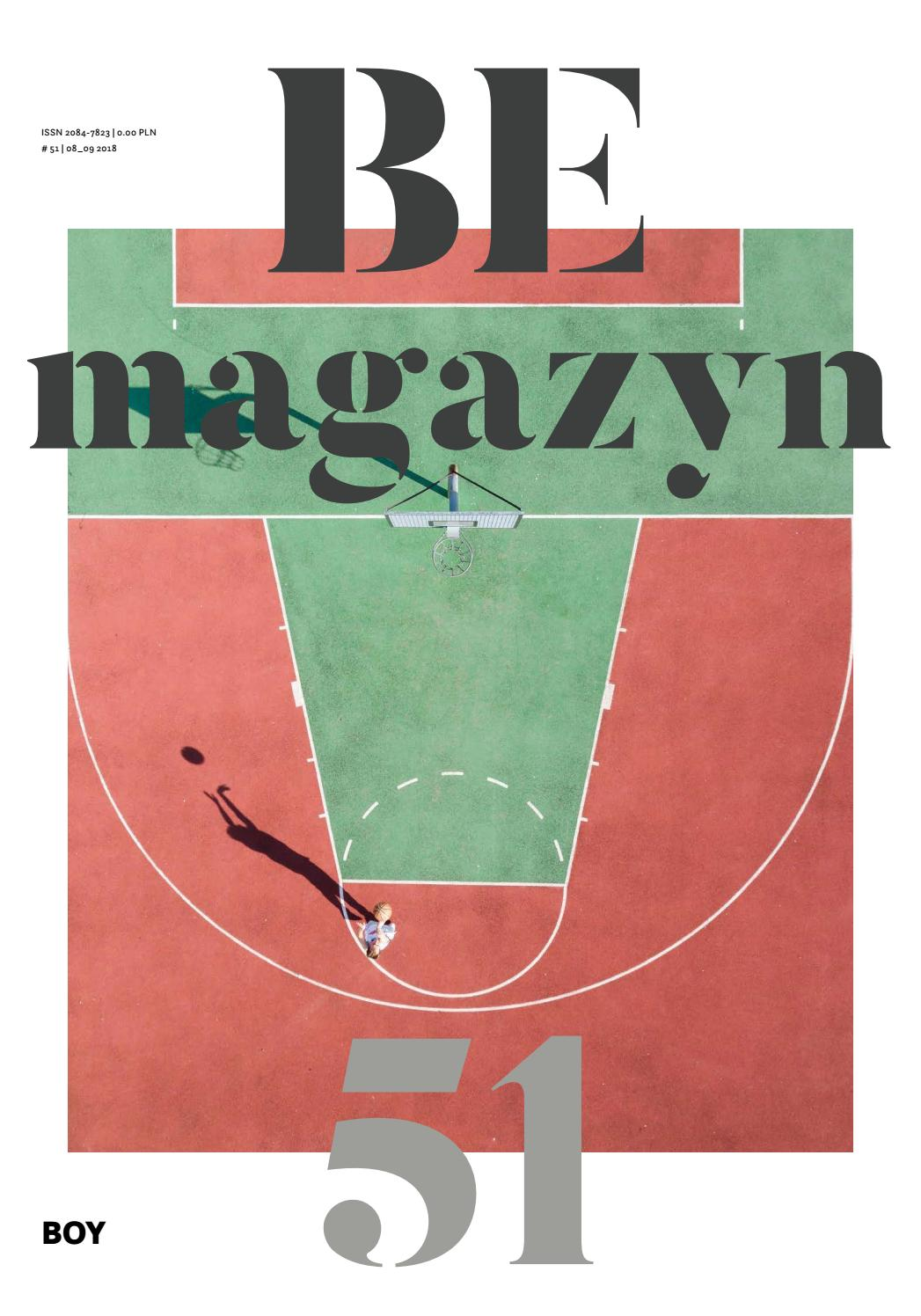 Be Boy By Magazyn Be Issuu