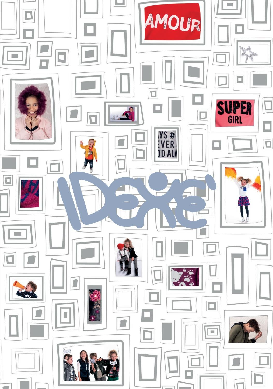 pretty nice 0d898 b2e25 IDEXE' - Collezione Autunno Inverno 2018-19 by IDEXE' - issuu