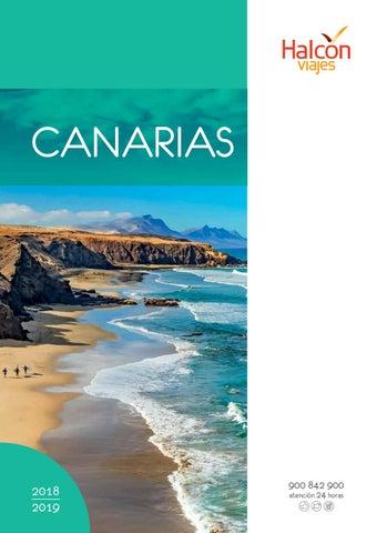 Circuito Galicia Halcon Viajes : Halcón viajes canarias by globalia issuu