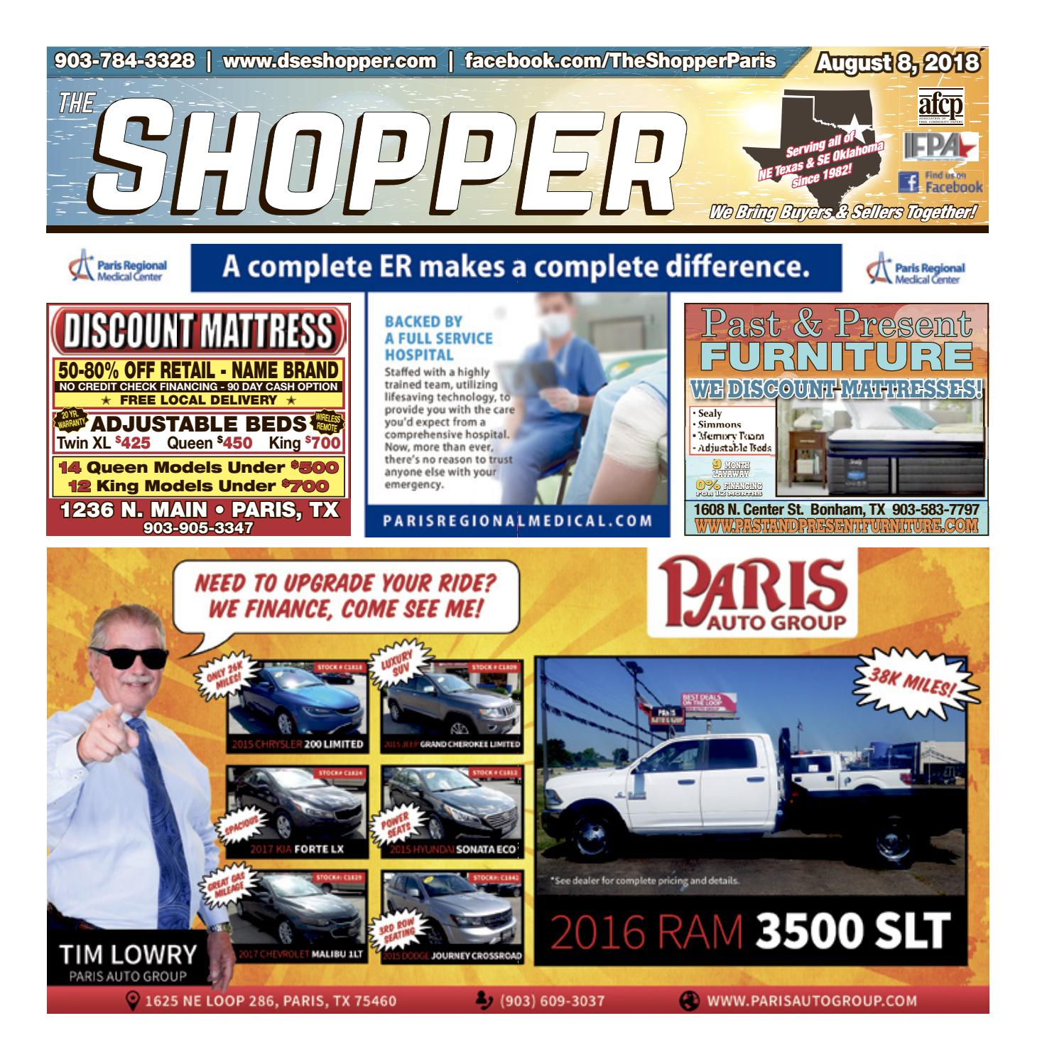 The Shopper By Theshopper Issuu