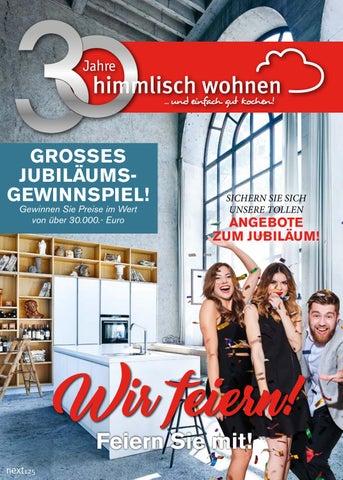 Himmlisch Wohnen Jubilaum 30 Jahre By Perspektive Werbeagentur Issuu
