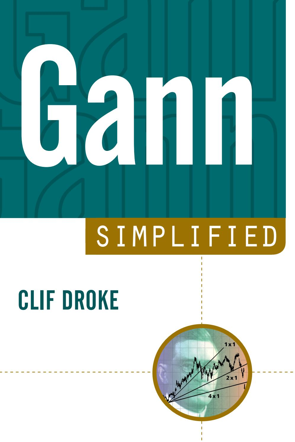 Gann Simplified by piyushkaggarwal - issuu