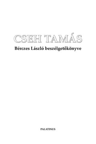 Cseh Tamas by majlageza - issuu 9208604a49