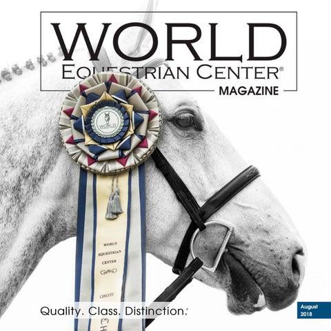 9c93c4e4f8a0 US Equestrian Magazine by United States Equestrian Federation