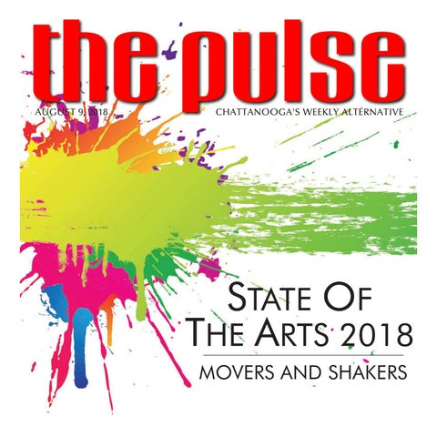 fa8605e80e781 The Pulse 15.32 » August 9, 2018 by Brewer Media Group - issuu