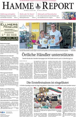 7370eef849248 Hamme Report vom 08.08.2018 by KPS Verlagsgesellschaft mbH - issuu