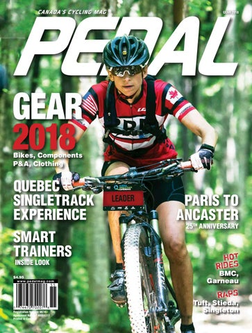 1ebc83cf52 Pedal Gear 2018 by Pedal Magazine - issuu