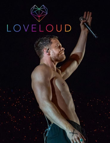 Page 48 of Imagine Dragons' Dan Reynolds Shares His Hopes for Equality with LoveLoud