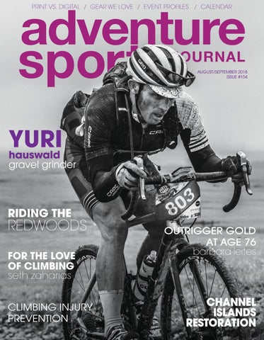 Adventure Sports Journal   Aug Sept 2018     104 by Adventure Sports ... 0be9b890b