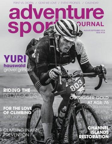 0d0142b2d2 Adventure Sports Journal   Aug Sept 2018     104 by Adventure Sports ...