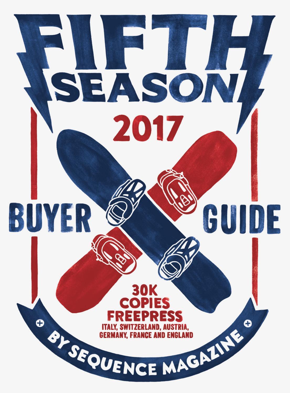 9ea0b2027 Fifth Season Buyer's Guide 2017 En by Hand Communication - issuu