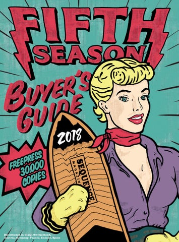 134e92671b Fifth Season Buyer s Guide 2018 En by Hand Communication - issuu