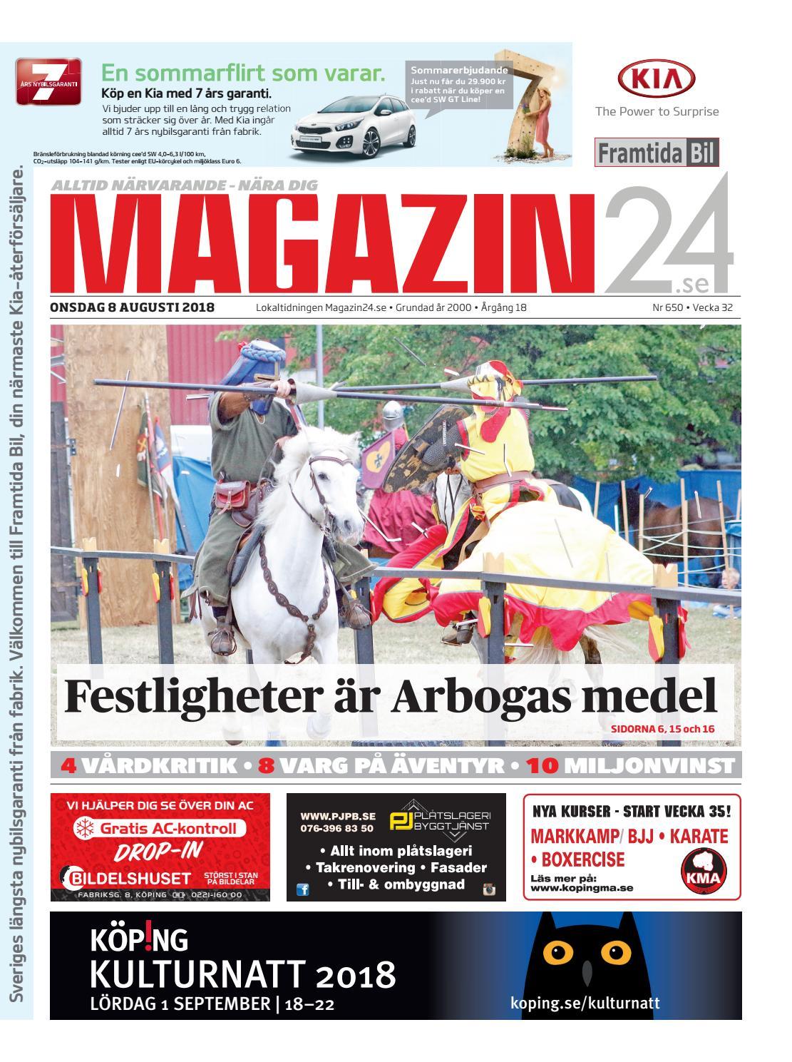 Mag24 2018 08 08 By Magazin24 Issuu