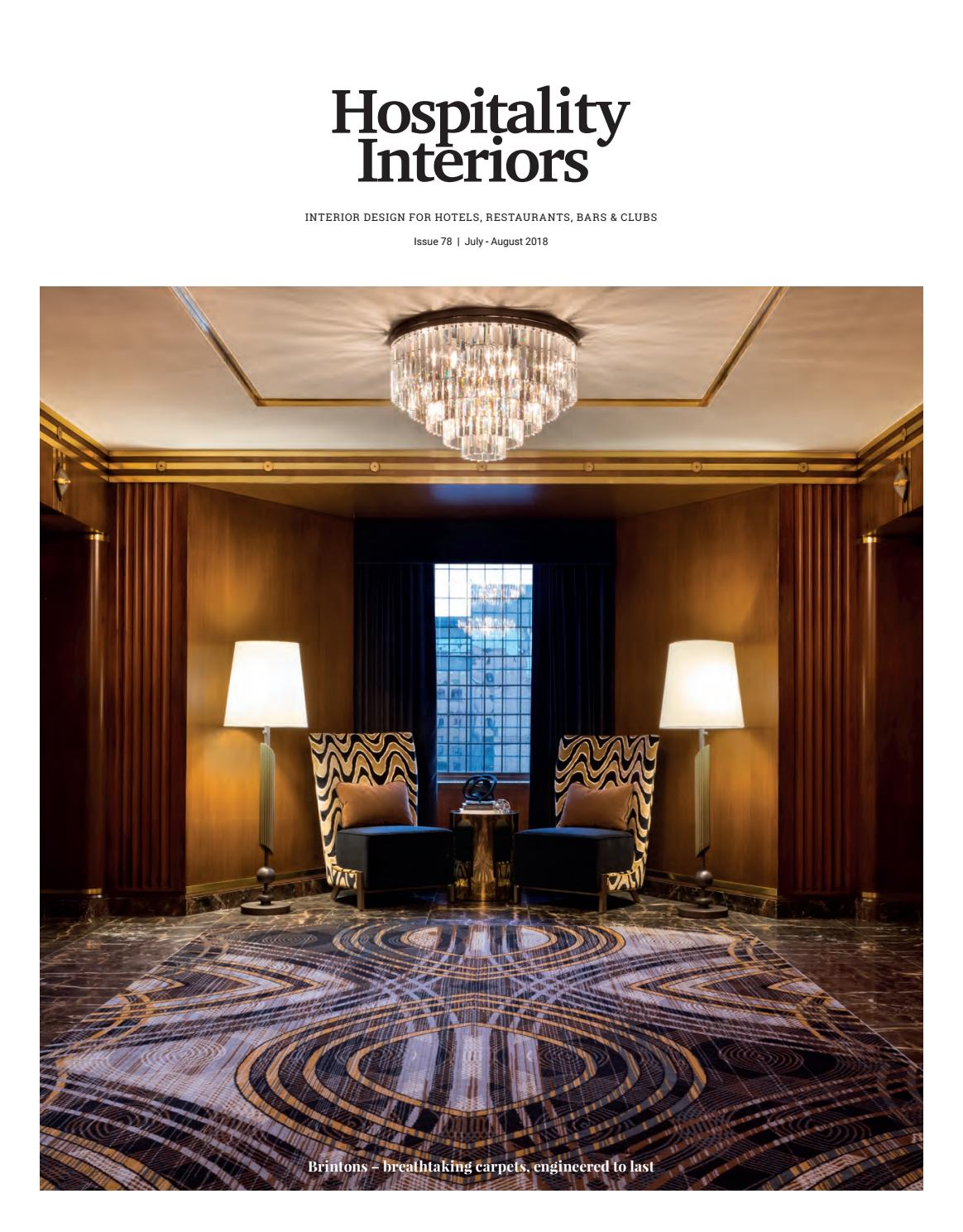 Hospitality interiors 78 by gearing media group ltd issuu