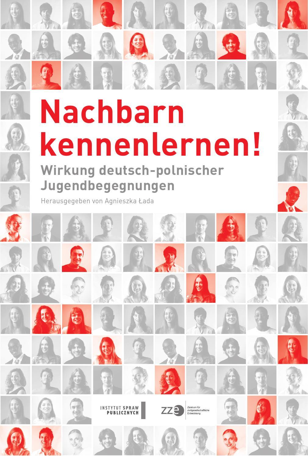 deutsch-polnisch kennenlernen