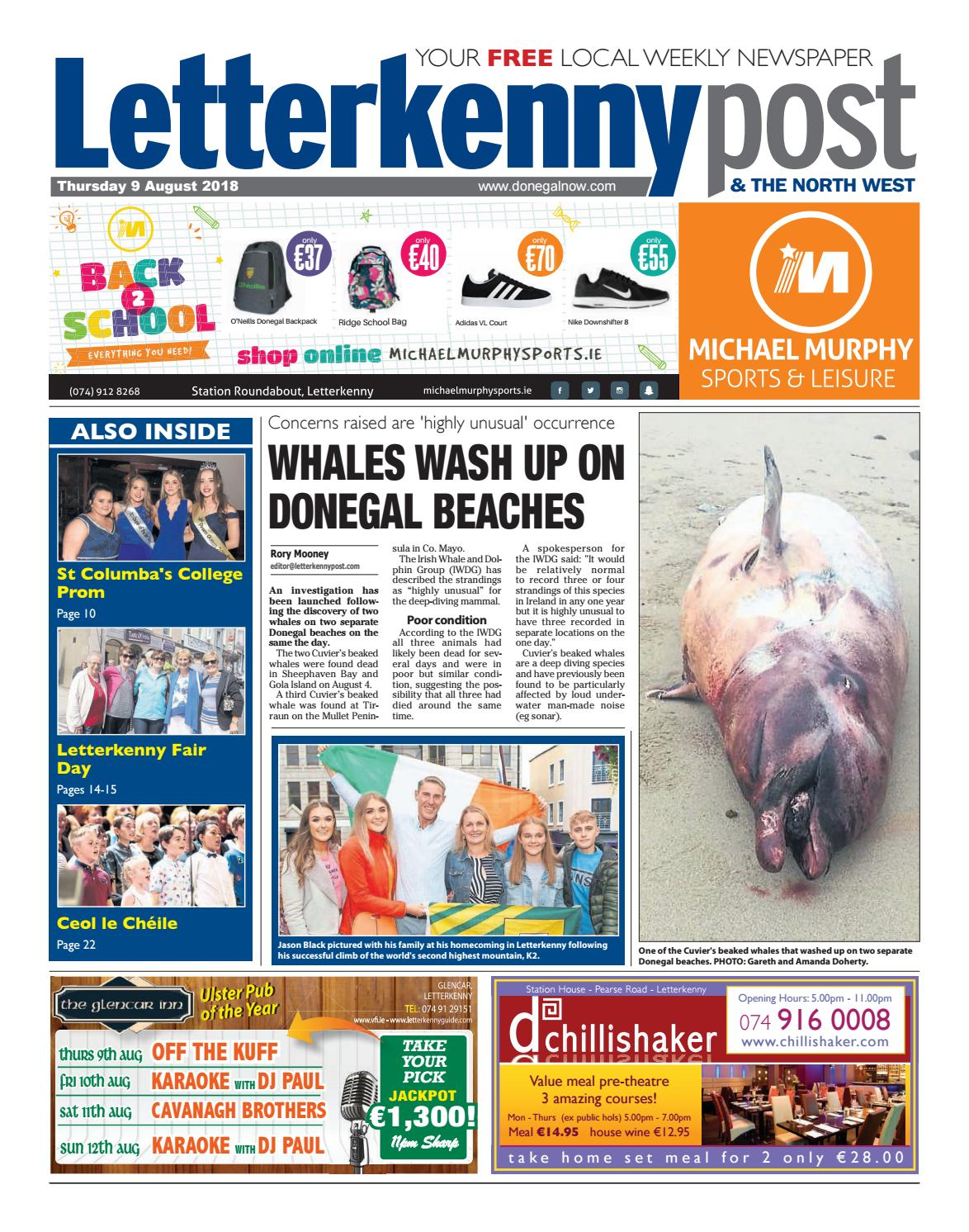 Thursday 9 August 2018 by River Media Newspapers issuu