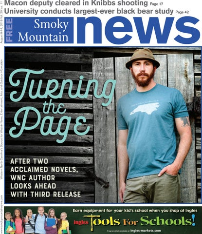 20e745f8ba6b38 SMN 08 08 18 by Smoky Mountain News - issuu