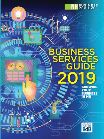 2019 Business Services Guide by McLean Communications - issuu