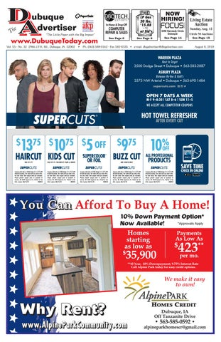 63b72af300f The Dubuque Advertiser August 8