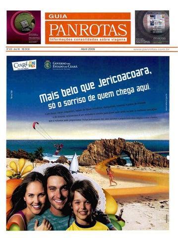33fee6696d Guia PANROTAS - Edição 169 - Abril 1987 by PANROTAS Editora - issuu