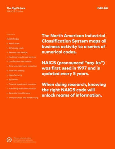 Construction Naics Code 23 For Commercial Insurance