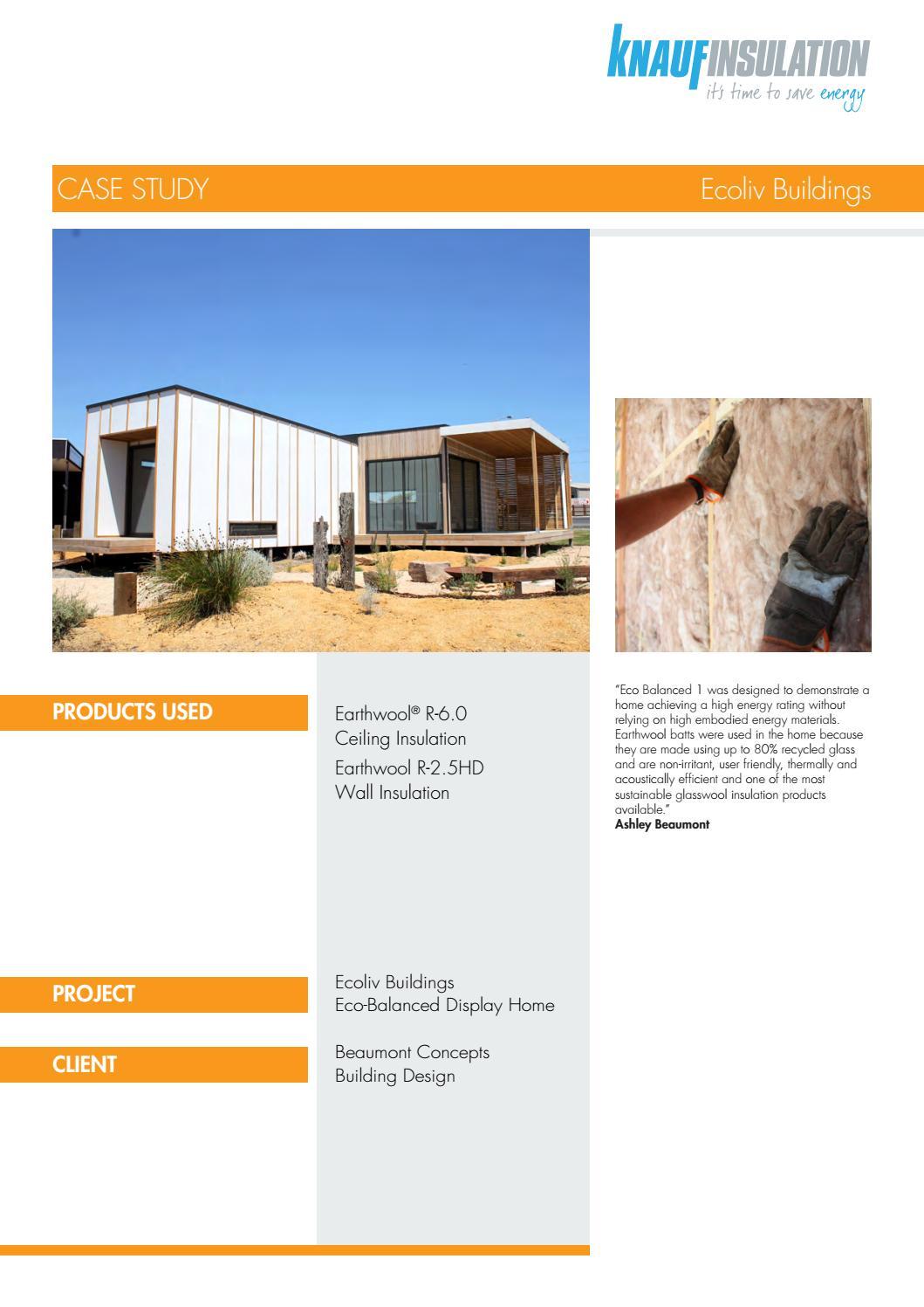 Earthwool® R-6 0 Ceiling Insulation by Earthwool Australia