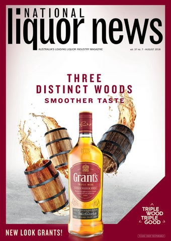 8f21794e2a National Liquor News August 2018 by The Intermedia Group - issuu