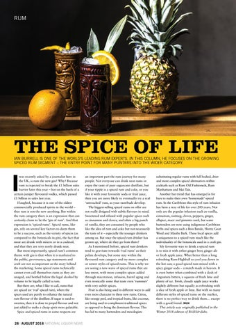 Page 28 of THE SPICE OF LIFE