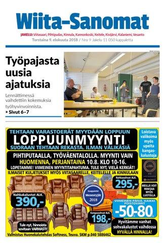 suomiseksiä nystad