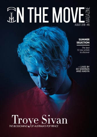 6e29638ee0 ON THE MOVE MAG - AUGUST 2018 by On The Move - issuu