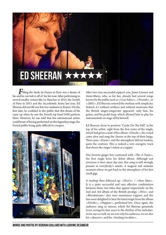 Page 40 of Ed Sheeran