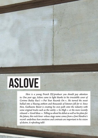 Page 9 of Interview Aslove