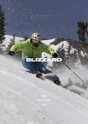 NEW Blizzard Rustler 11 2018//19 All-Mountain Powder Ski