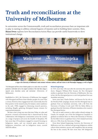 Page 20 of Truth and reconciliation at the University of Melbourne