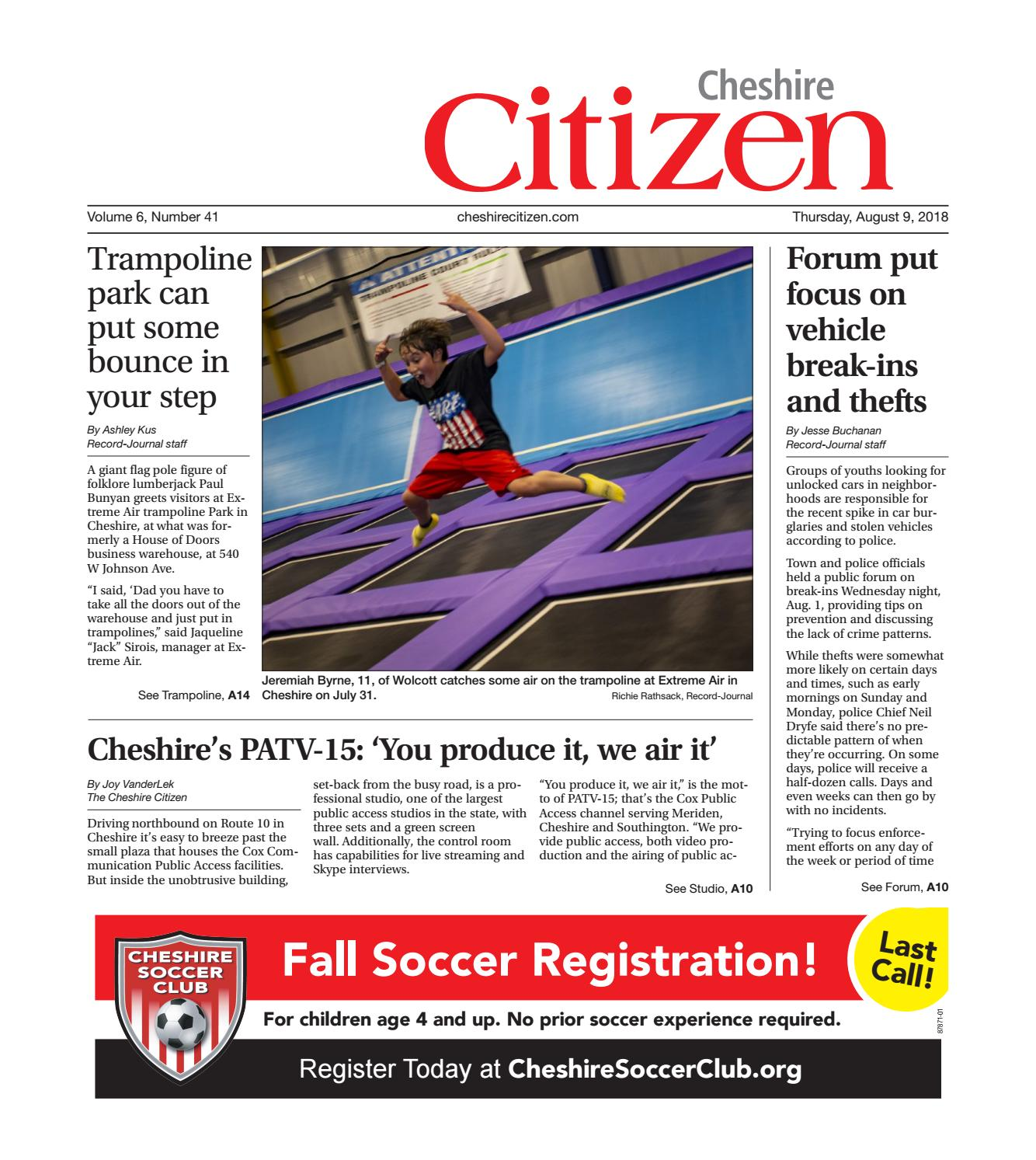 cheshire citizen, aug 9, 2018 by cheshire citizen issuuHow Experts Generate Leads With Content Marketing Digital Current 347339 #12