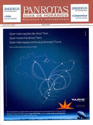 3995bd7792a Guia PANROTAS - Edição 422 - Maio 2008 by PANROTAS Editora - issuu
