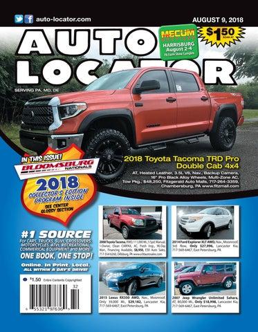 5e9299532 08-09-18 Auto Locator Blue Edition by Auto Locator and Auto ...