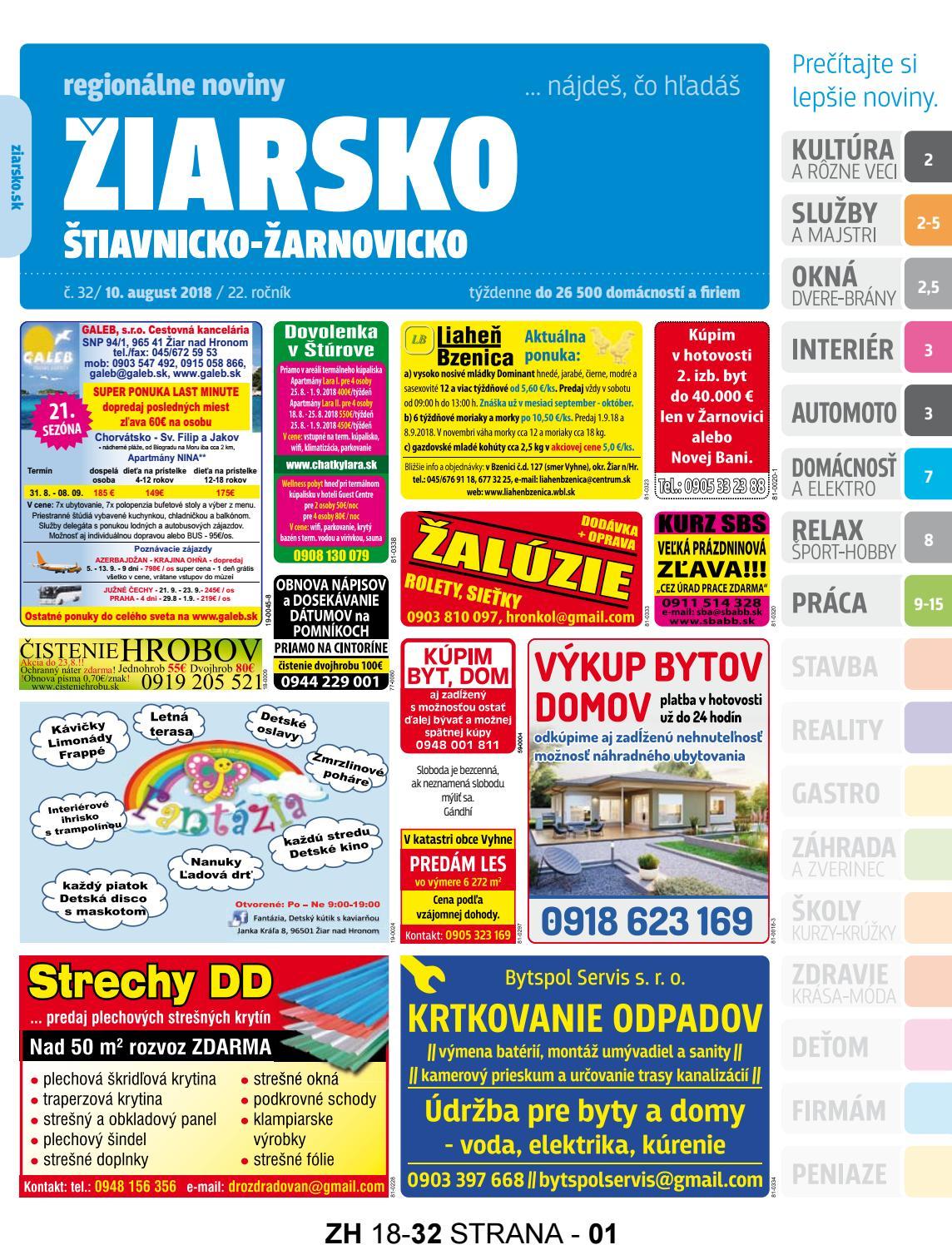 Zoznamka Poradenstvo pracovných hárkov