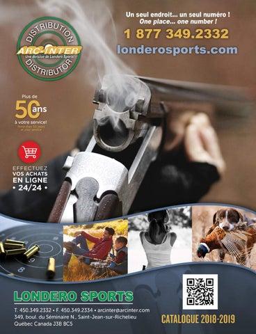 Catalogue Londero Sports Arc Inter By Mylene Dambrine Issuu