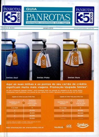 19ae39a27 Guia PANROTAS - Edição 442 - Janeiro/2010 by PANROTAS Editora - issuu
